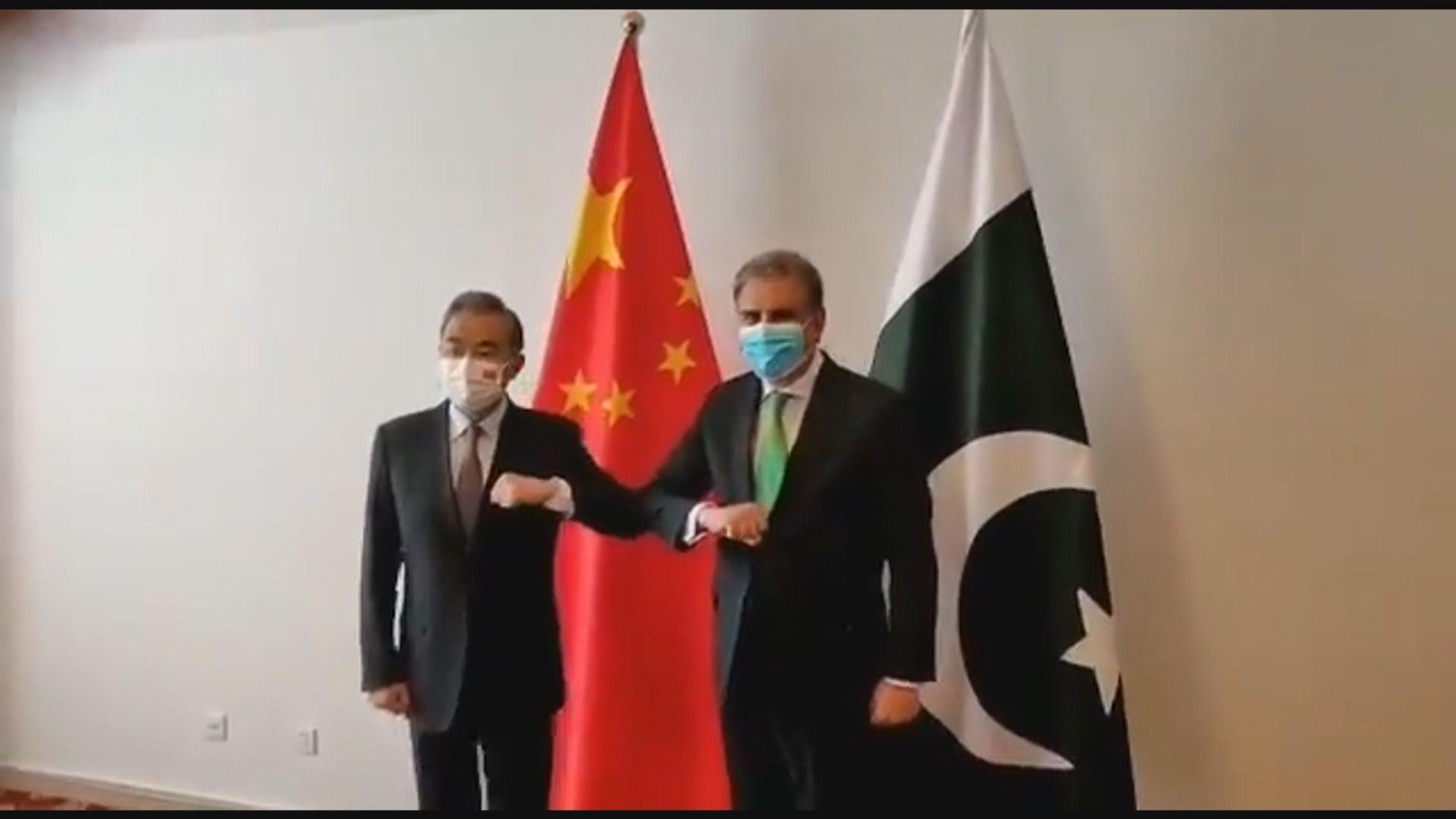 巴基斯坦巴士爆炸中國公民九死 王毅冀盡快查明原因
