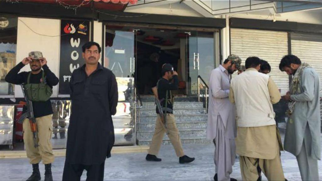 兩中國公民在巴基斯坦遭綁架 未知綁匪身分