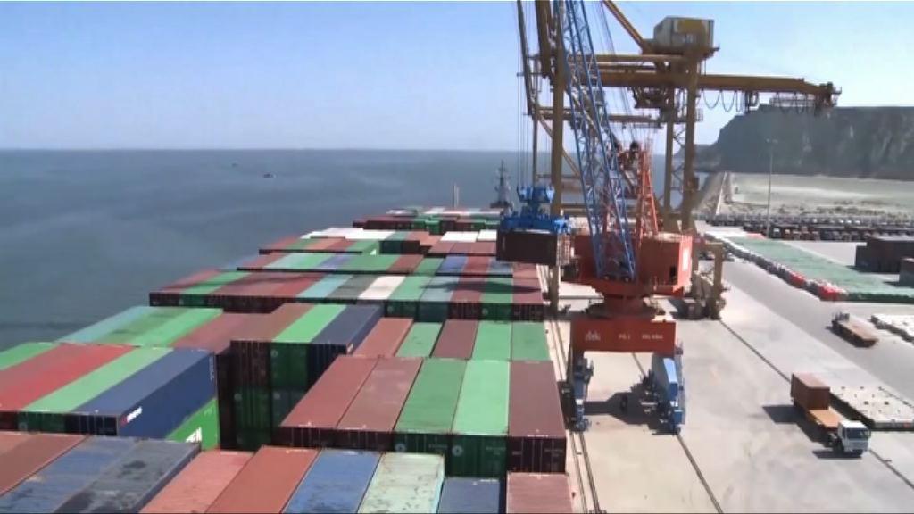 瓜達爾港運營利潤大部分歸中國