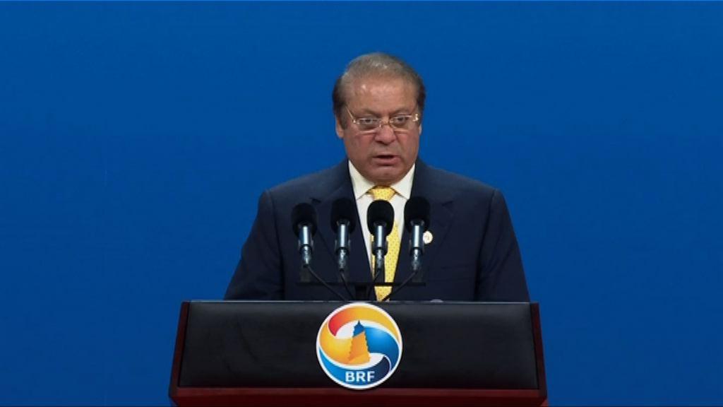 巴基斯坦總理明天訪港三天
