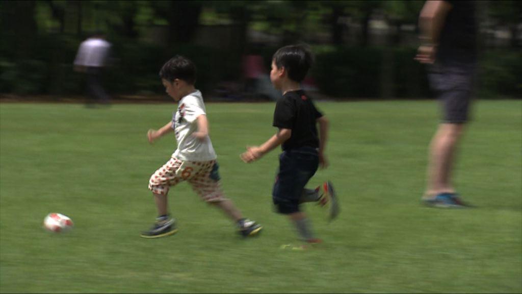 調查:家長為子女安排暑期計劃感壓力