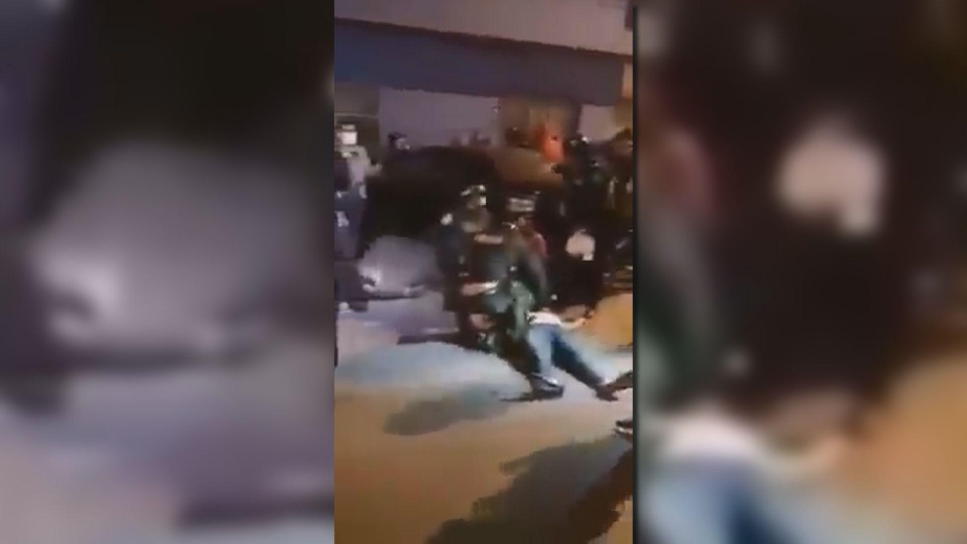 秘魯利馬夜店發生人踩人至少13人死亡
