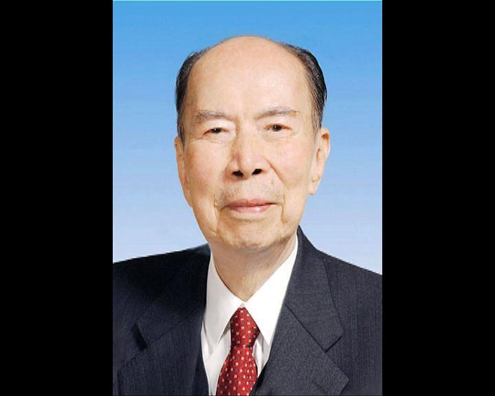 原政協副主席馬萬祺病逝