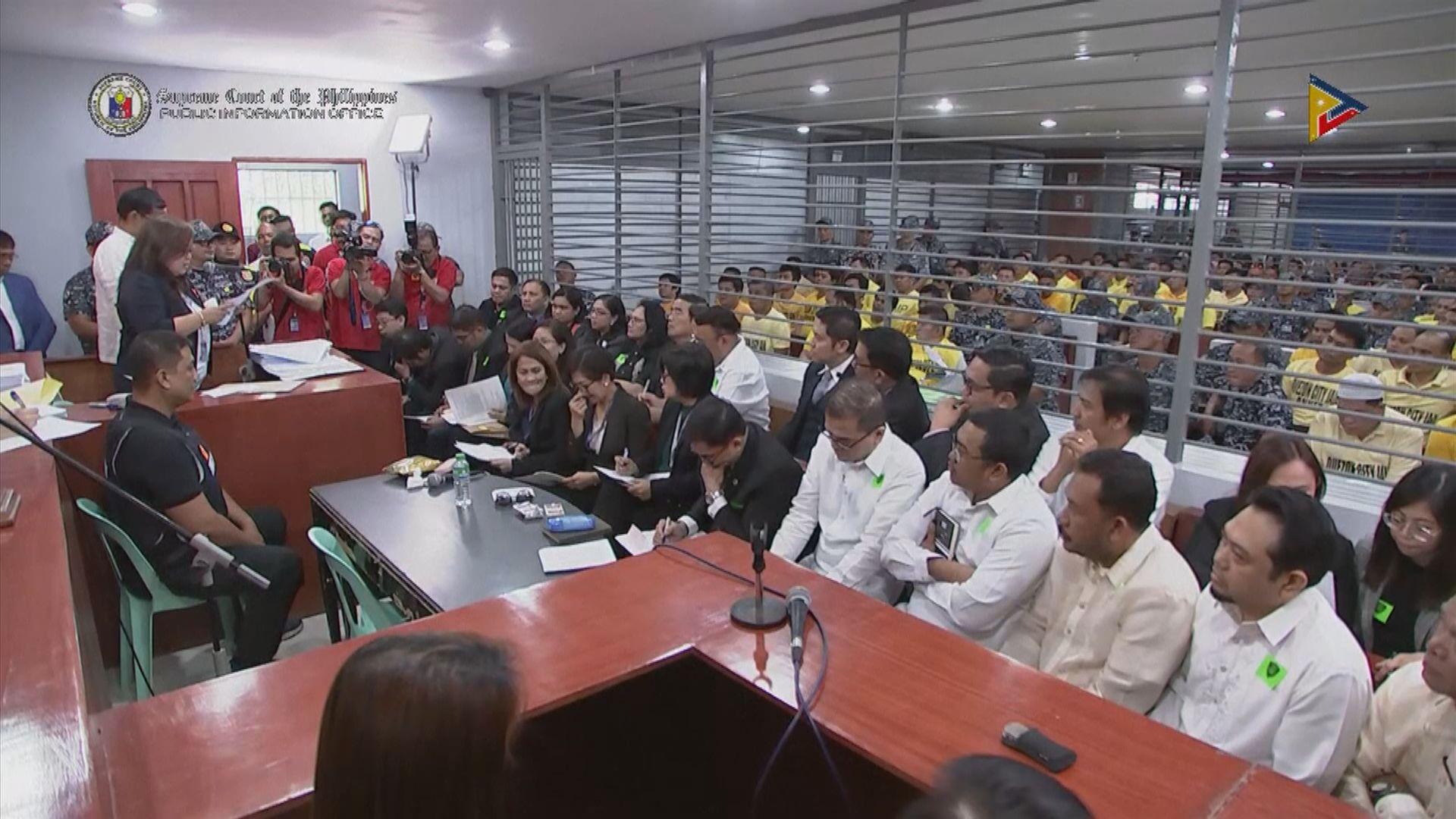 菲律賓南部屠殺案多人被判罪成