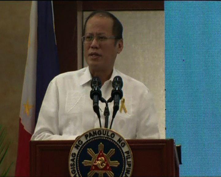 菲律賓總統民望上任四年來最低