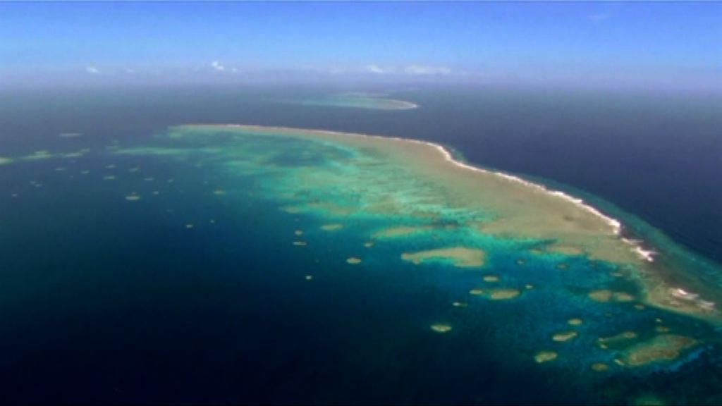 菲總統誓反對中國開採南海資源