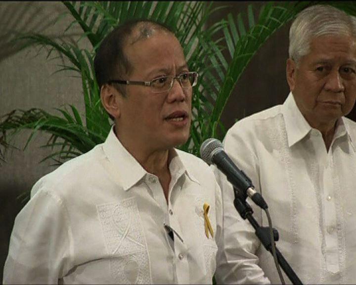菲總統下周訪日料談及領海爭議