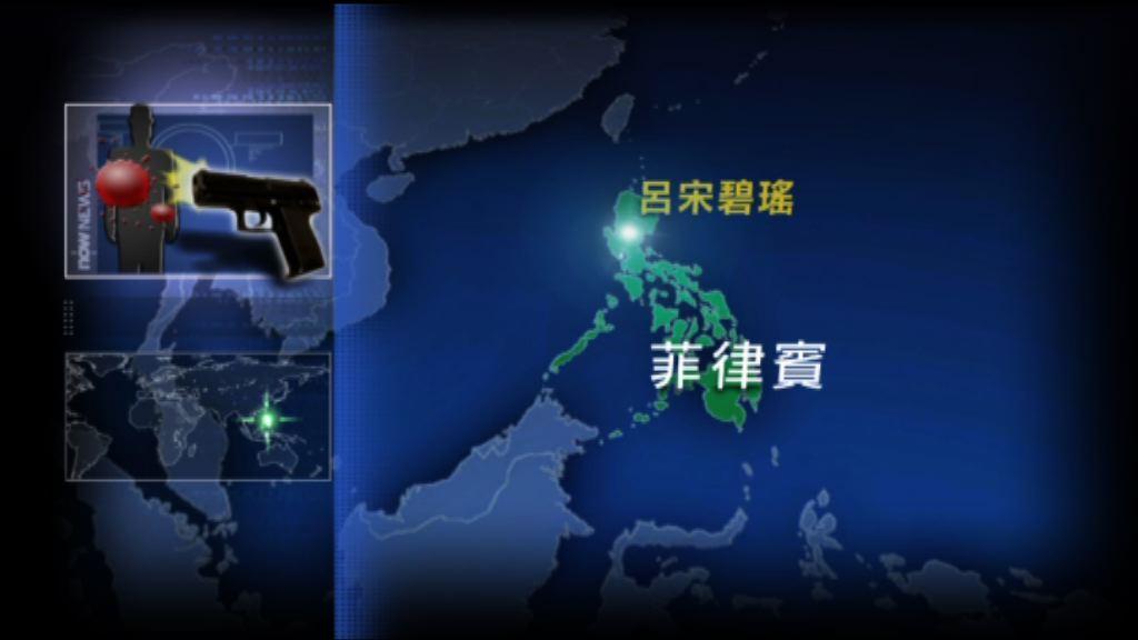 近期多名南韓人在菲律賓遇害