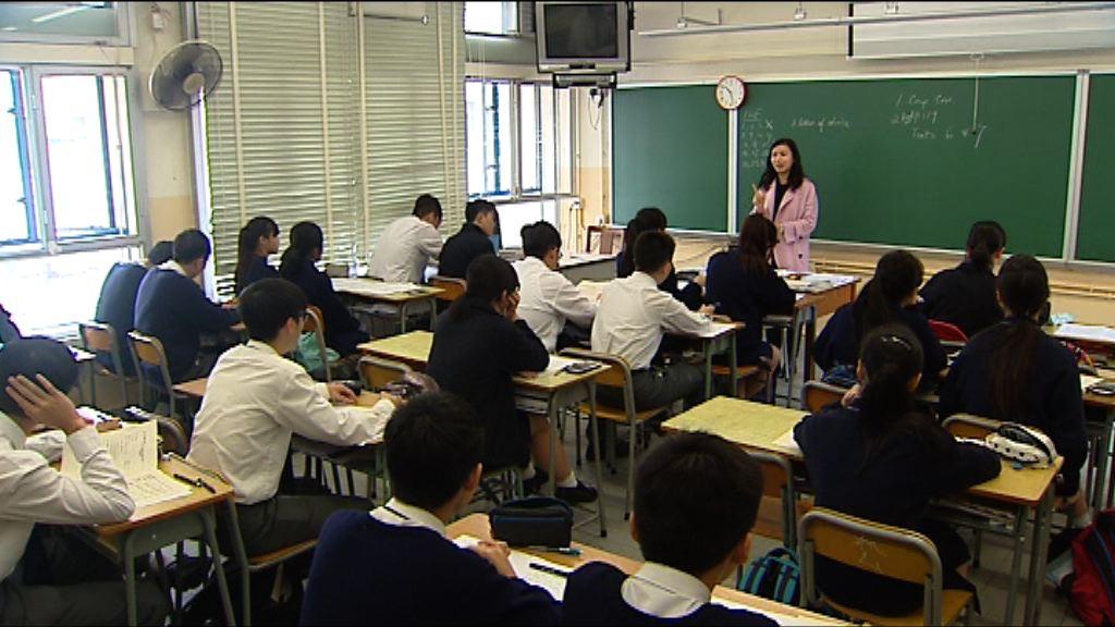 香港學生PISA科學閱讀數學能力倒退