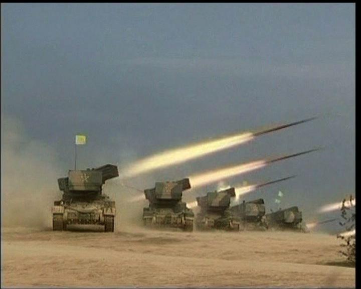 美國指華軍費逾1400億美元