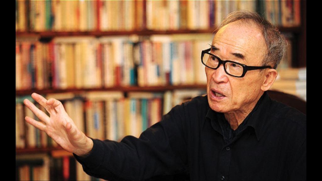 南韓詩人高銀經歷韓戰後曾出家十年