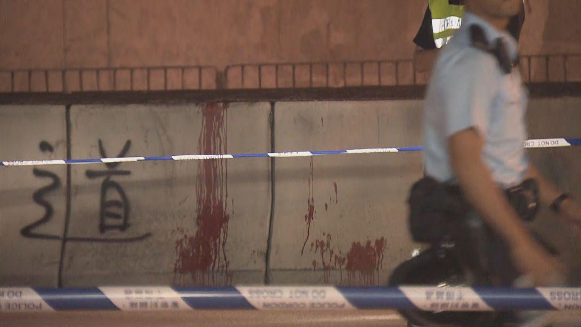 警察員佐級協會譴責兇徒襲擊休班警員