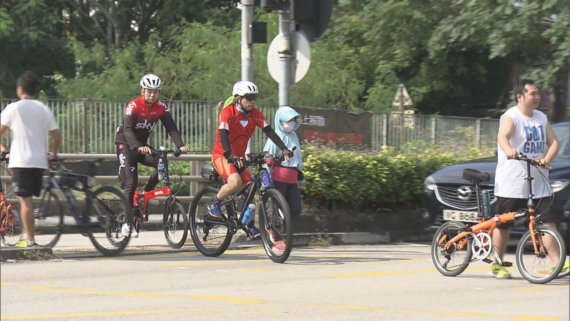 【騎單車注意】今年頭九個月共14宗致命意外 超級單車徑部分路段成意外熱點