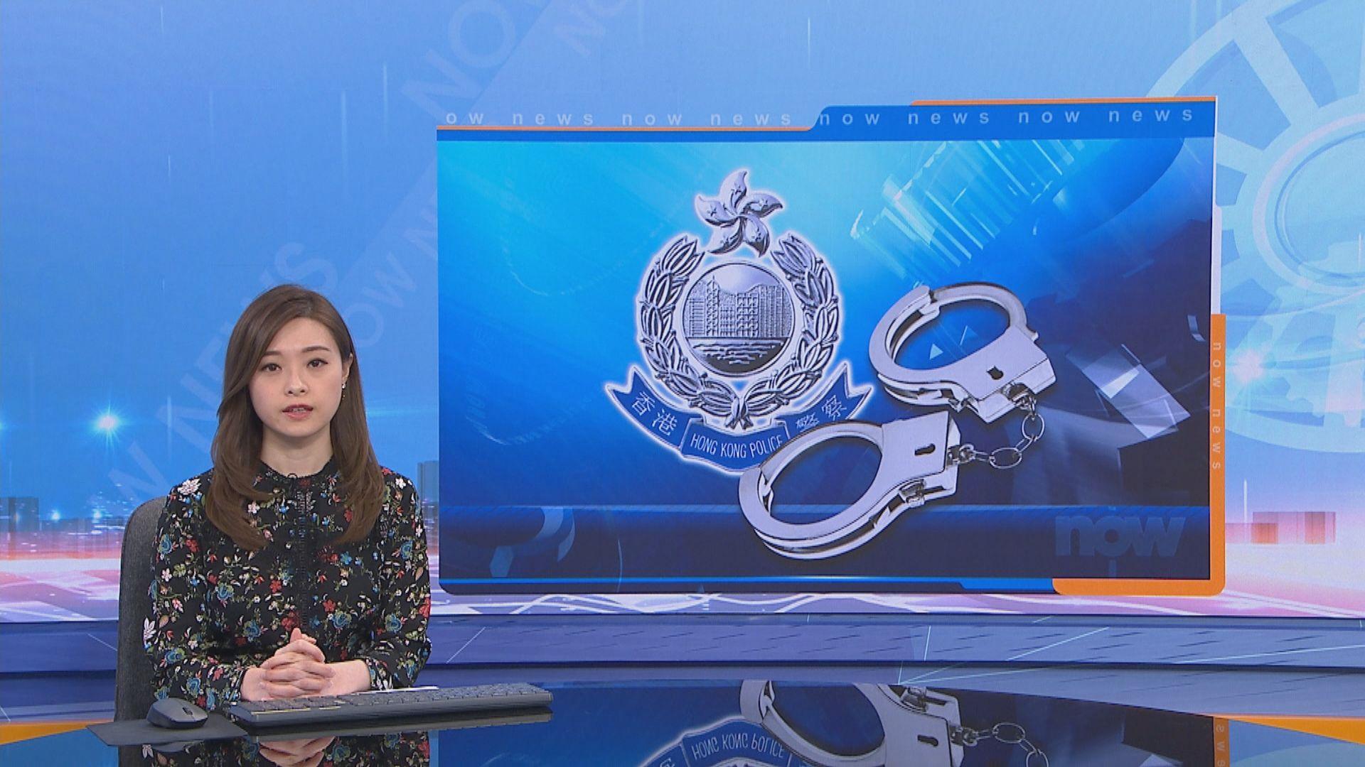 警方尚德邨拘76歲男子 涉非禮8歲男童