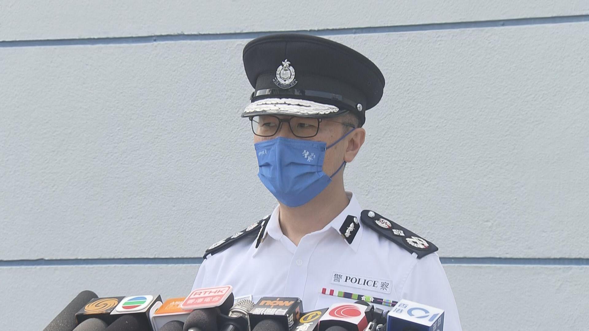 蕭澤頤批支聯會做抗爭騷 稱不要自我催眠沒違法