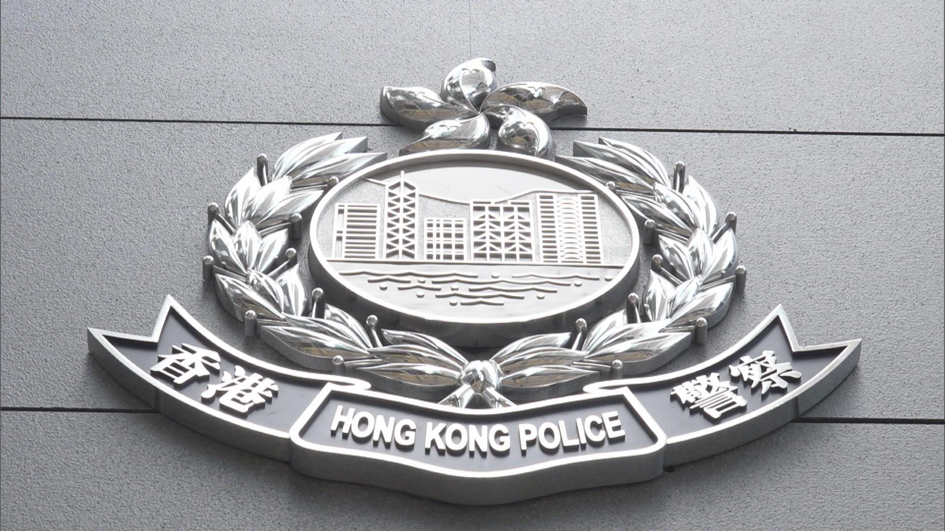 37歲男警警總辦公室內昏迷不治 警方:深切悲痛