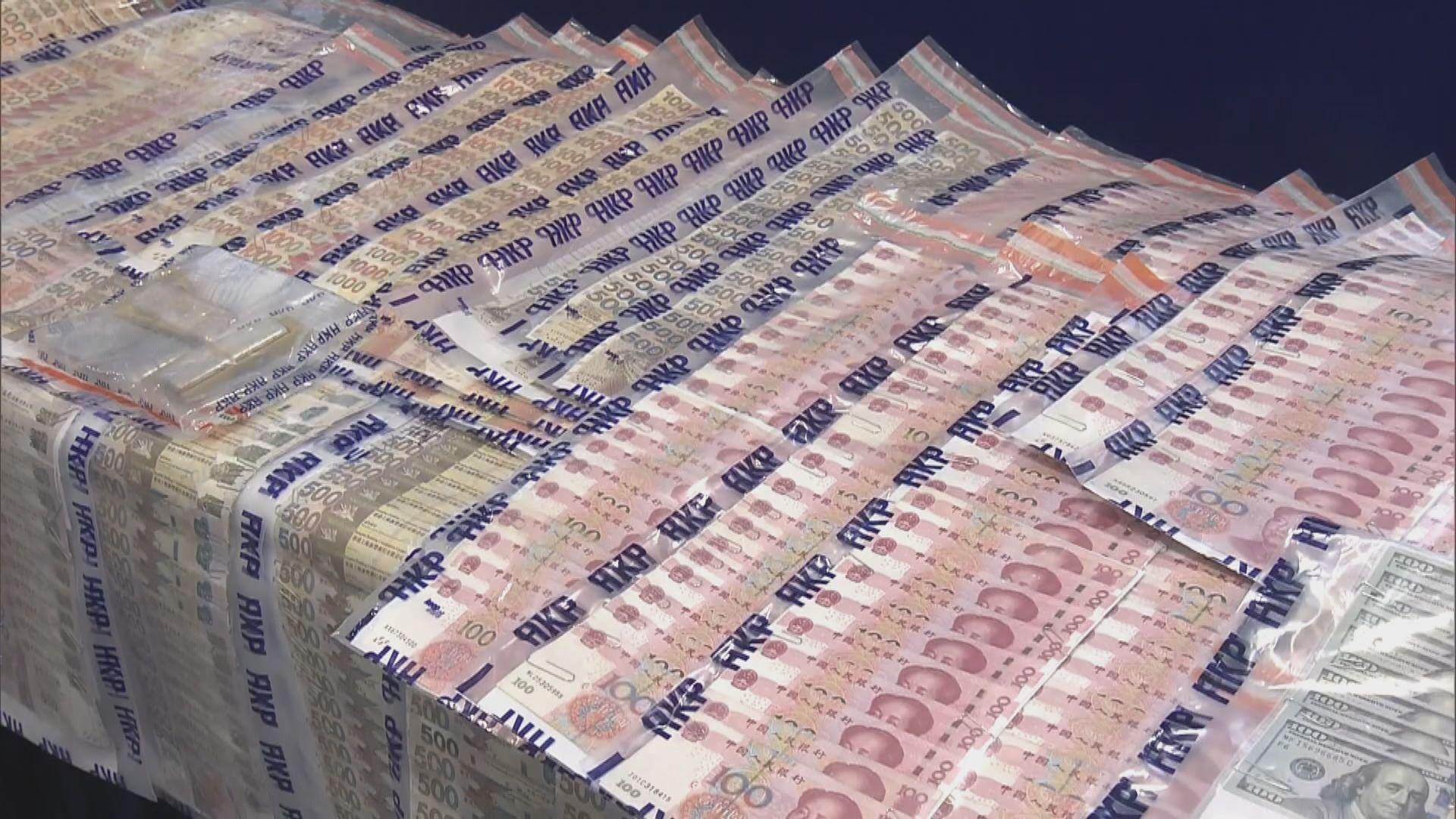 警破2億元倫敦金騙案拘7人 涉內地中介尋找目標