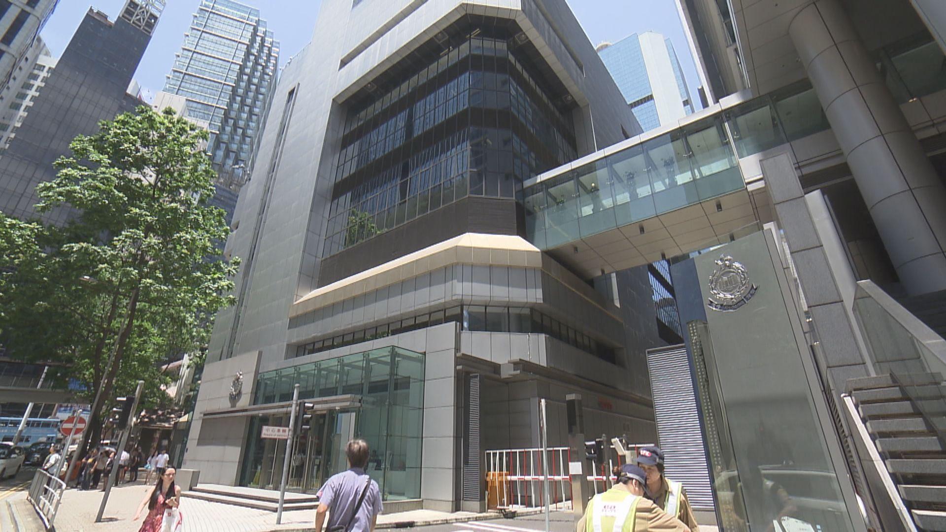 國安處拘五人涉串謀發布煽動刊物 據悉涉香港言語治療師總工會成員