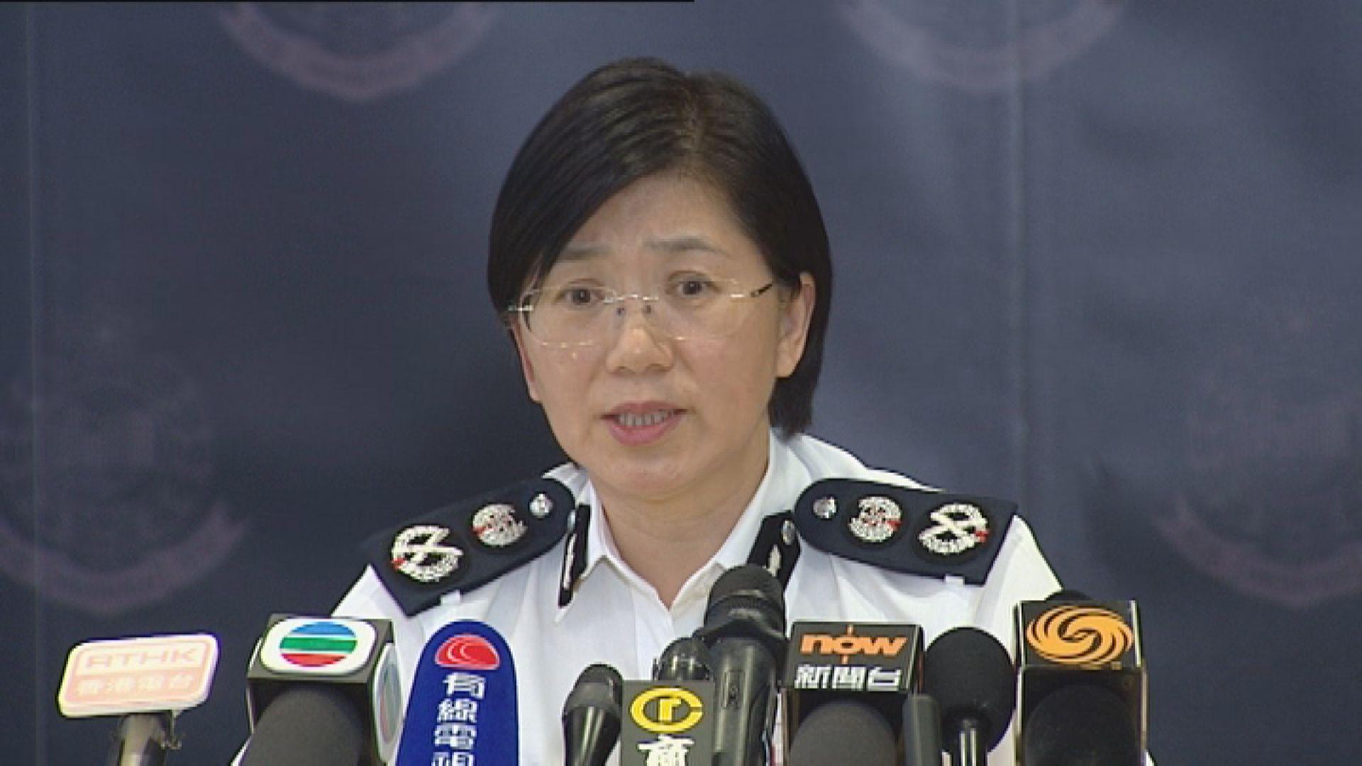 據了解警務處副處長趙慧賢接替任申訴專員