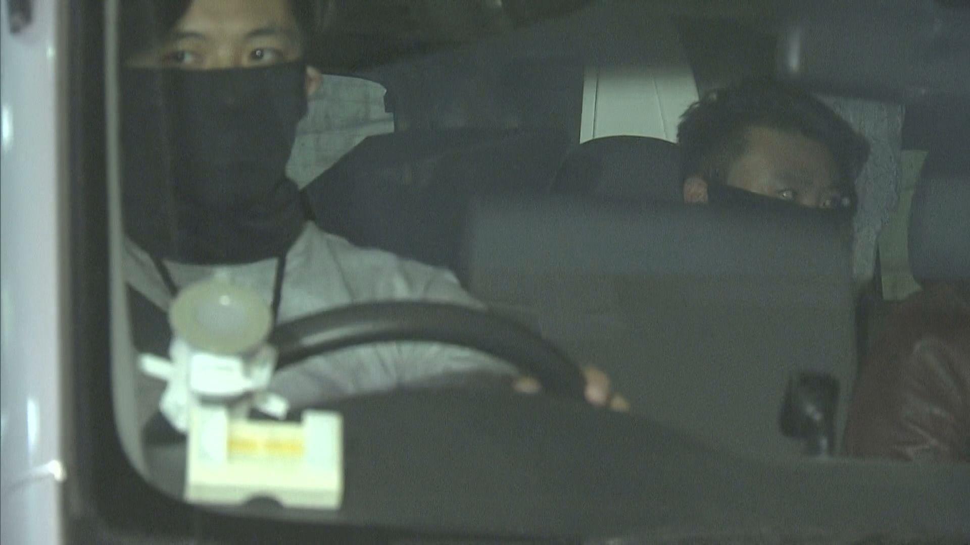 警方拘捕3人 涉旺角襲擊清路障人士