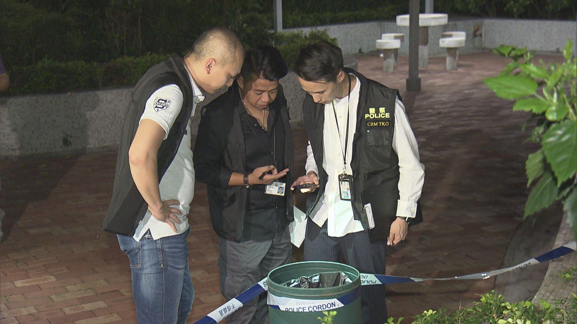 警方不認同警員執行將軍澳斬人案工作緩慢