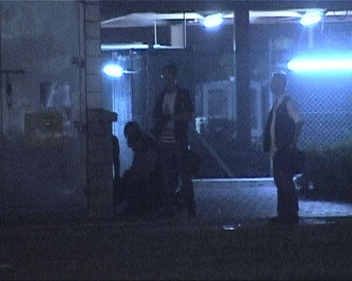 公民黨稱有成員被警拖至暗角毆打