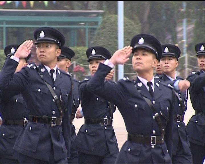 警隊下周一推辱警指引
