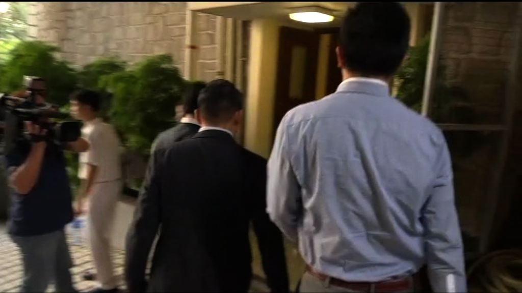 呂麗瑤報稱被性侵案 警拘一名男教練