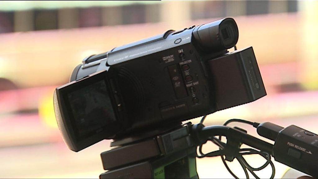 警方相信以攝錄機執法能減少與司機爭執