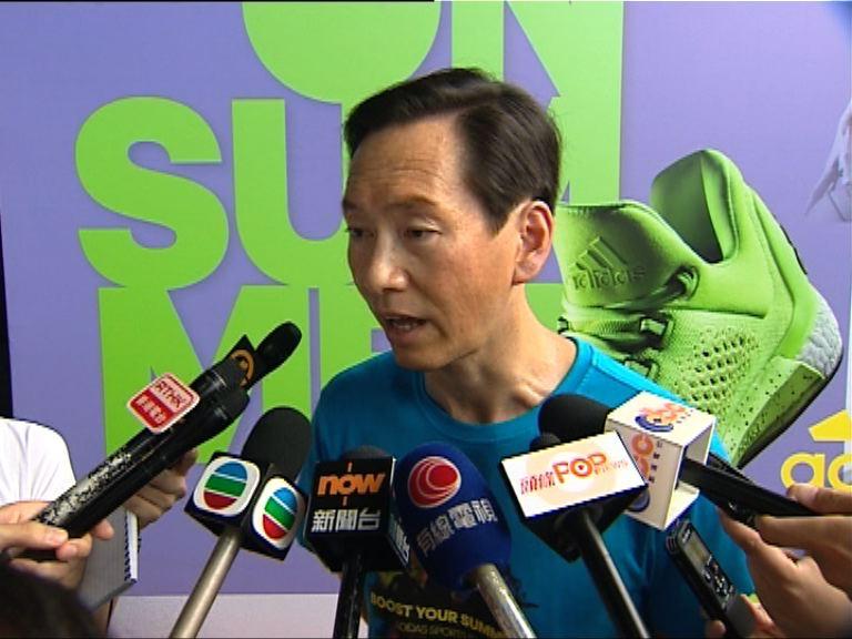 陳智思:重啟政改要五至十年後