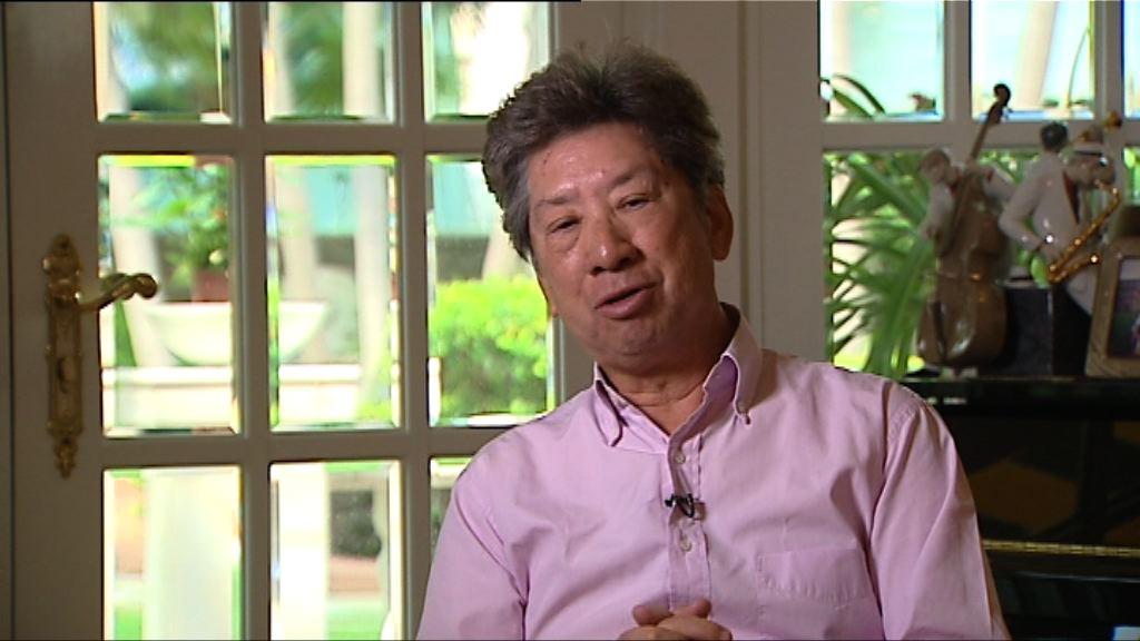 湯家驊:劉小麗等或因確認書不能參與補選