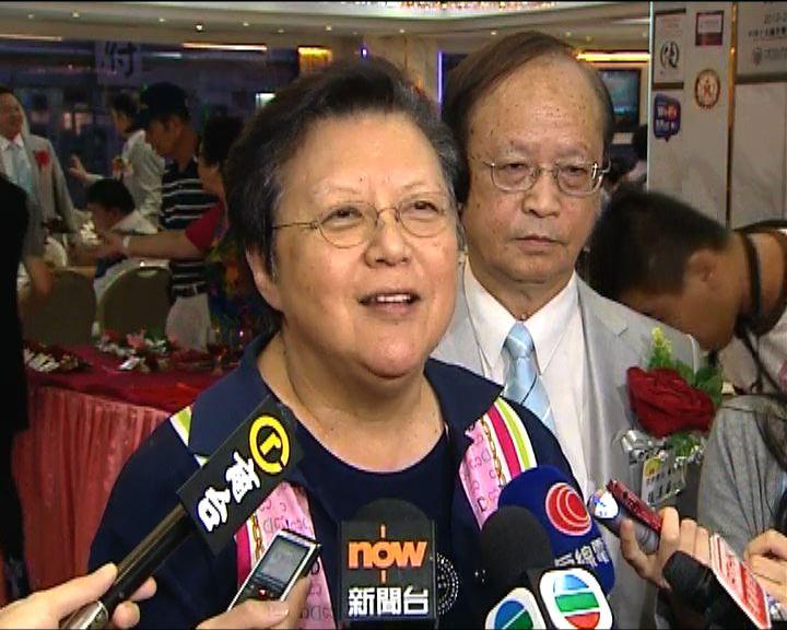 范太:佔中不能改變中央政改立場