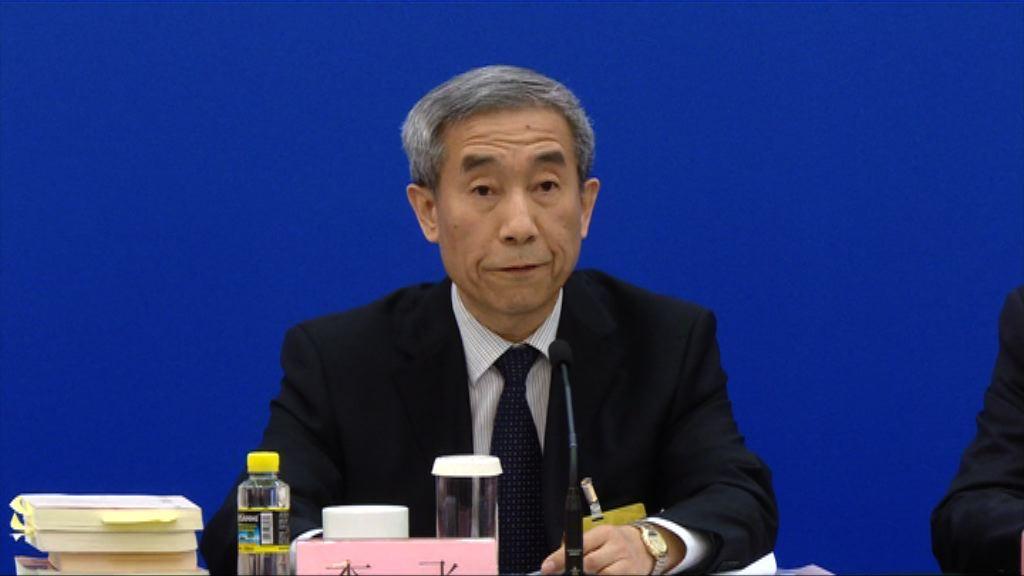 李飛:港獨將香港引向死路