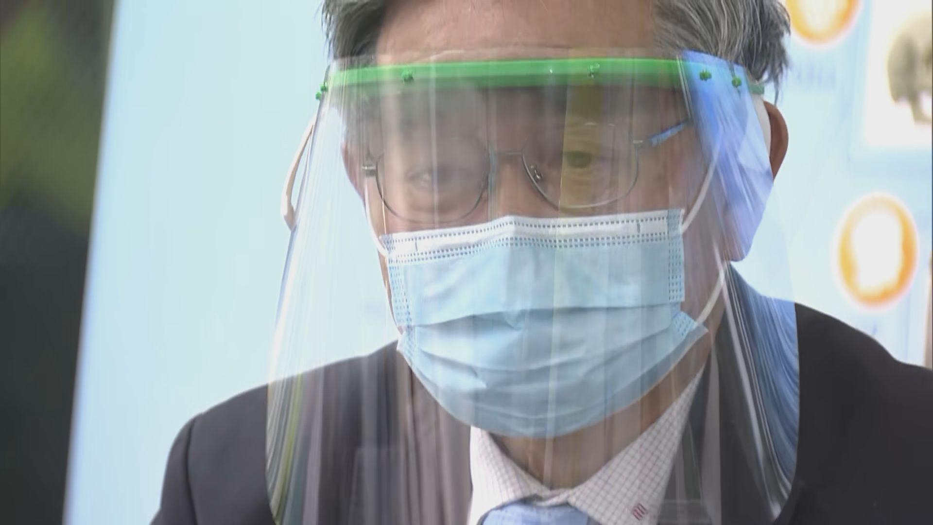 理大研製新醫用面罩 本地製造商今起每日產一萬個