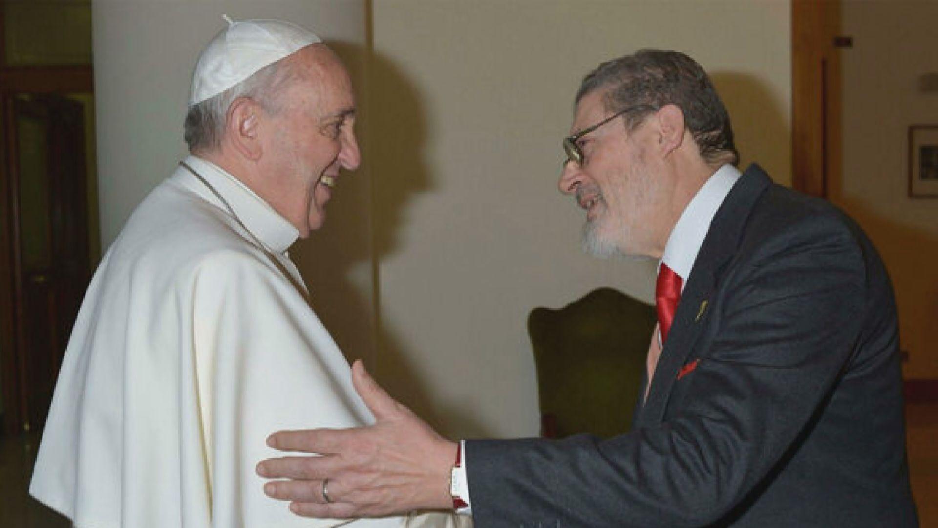 教宗私人醫生因新冠病毒引起併發症死亡