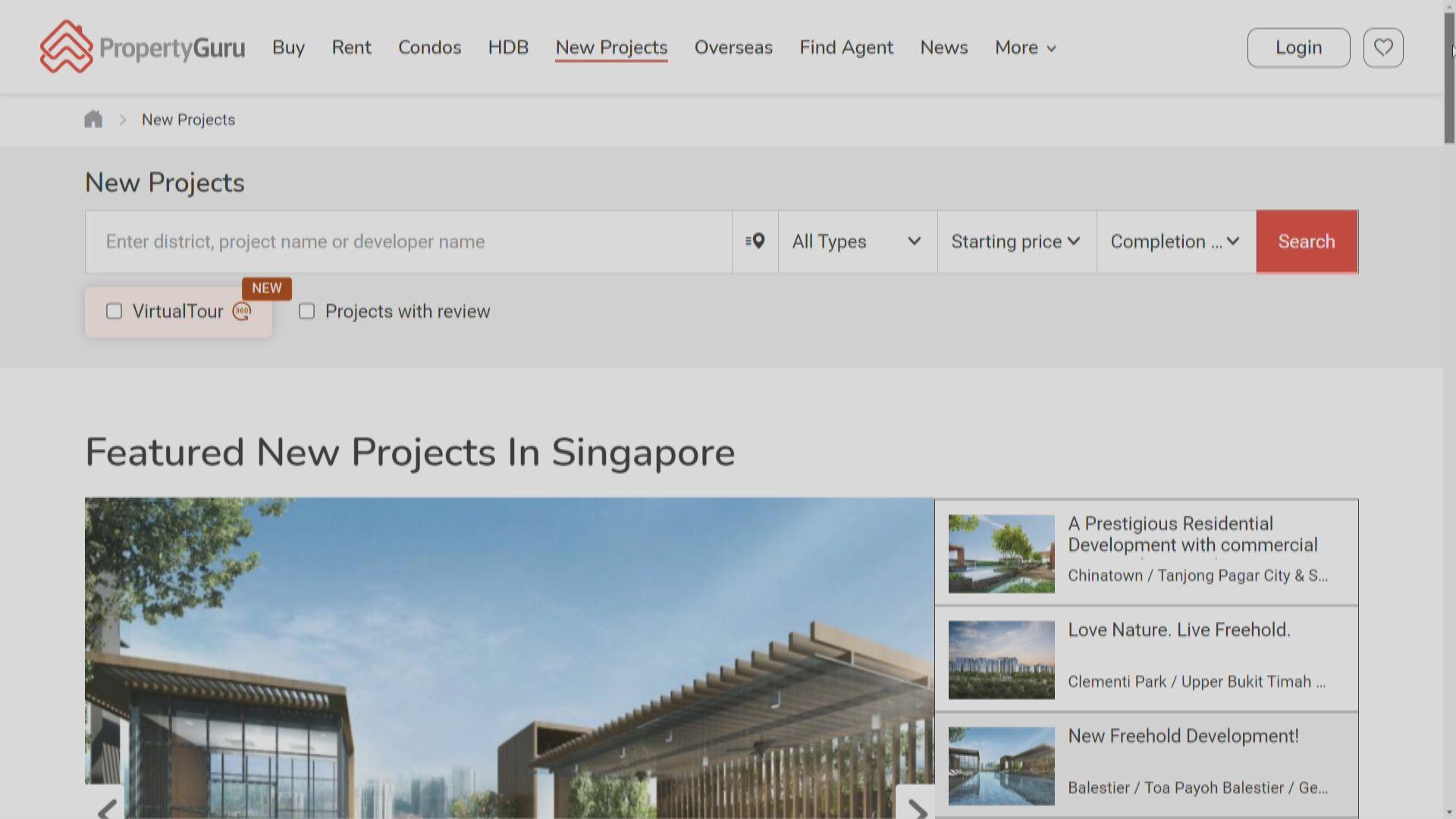 李澤楷SPAC與新加坡網上房地產平台合併上市
