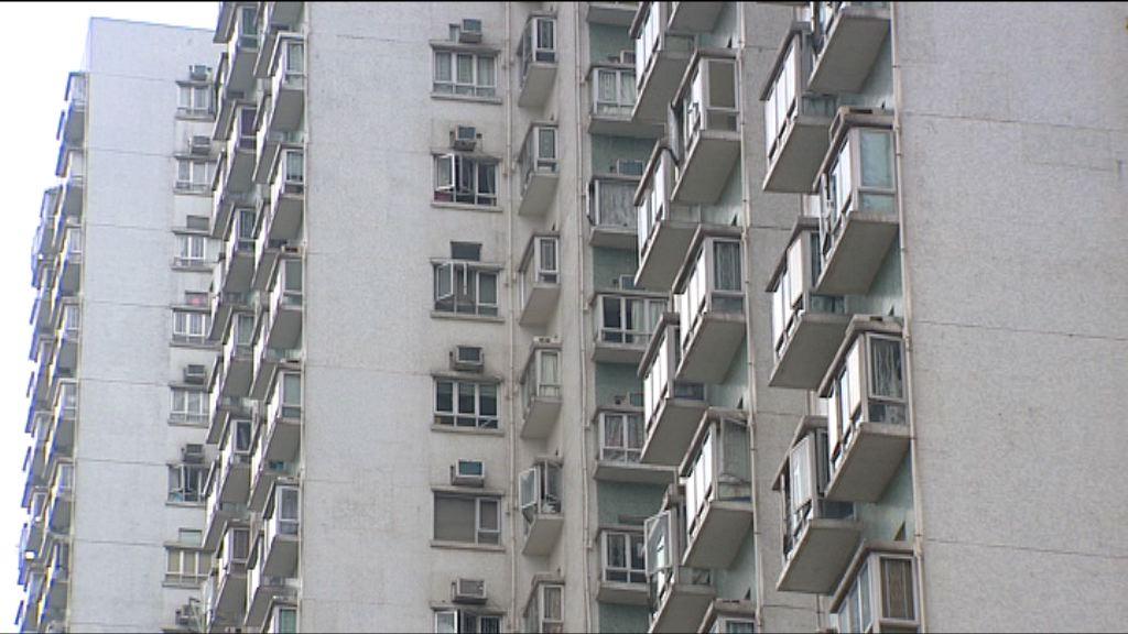 兩大地產代理十大屋苑成交量均錄雙位數