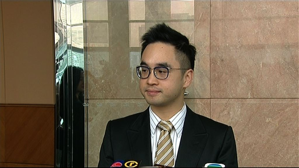 【新世界股東會】鄭志剛:對樓市審慎樂觀