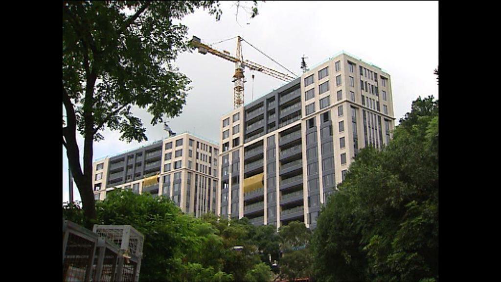 【無懼加辣】Mount Nicholson呎價逾10萬成亞洲分層樓王