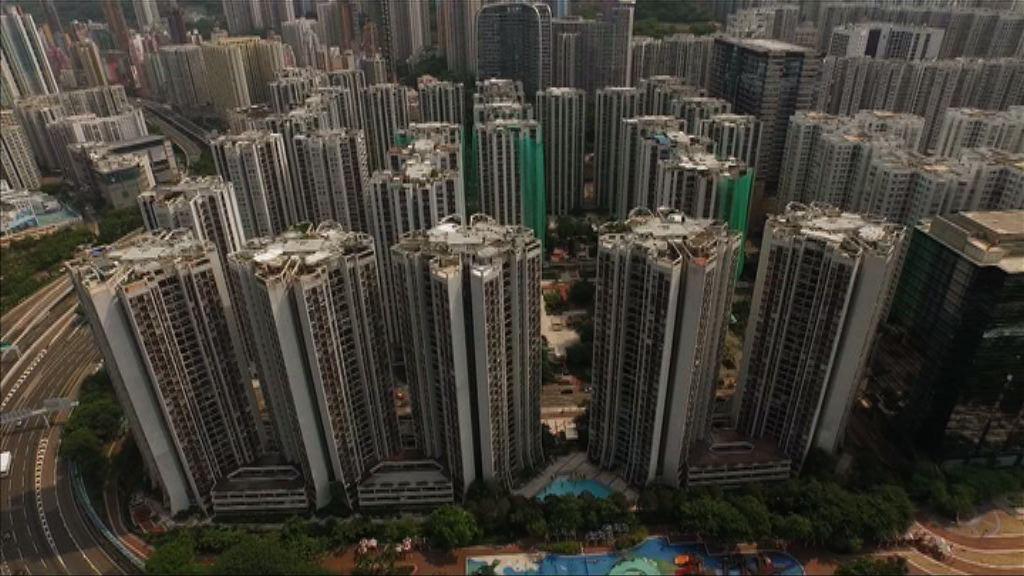 3月私人住宅樓價再創新高