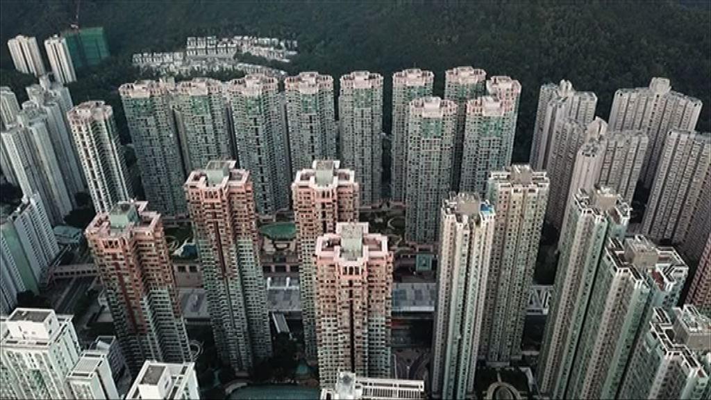 【升浪持續】發展商:今年樓價料再升10%