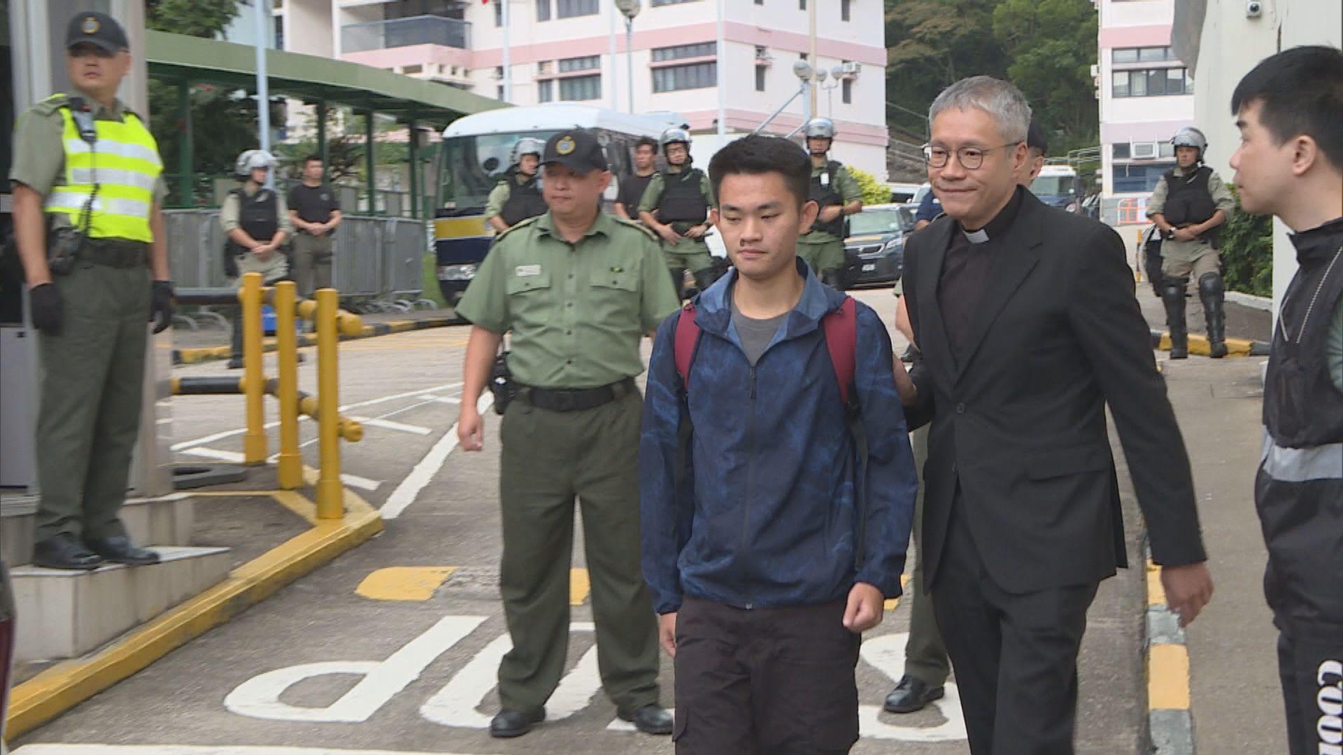 管浩鳴免潘母誤以為陳同佳無聯絡台方 發放文件顯示台灣態度反覆