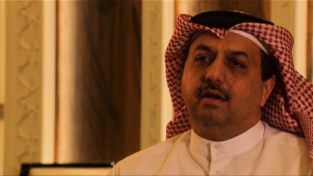 卡塔爾表明不惜動武捍衛國家