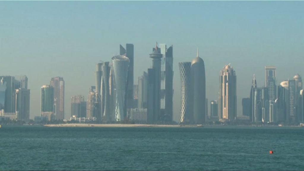 中東五國與卡塔爾斷交 卡塔爾表遺憾