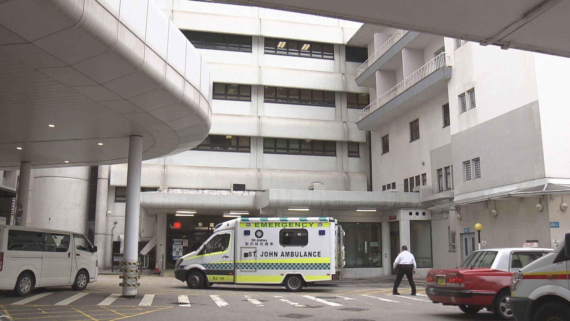 瑪麗醫院誤將鉀溶液冲洗導管致病人心跳停頓