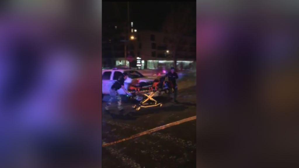 魁北克清真寺遭槍擊多人死亡