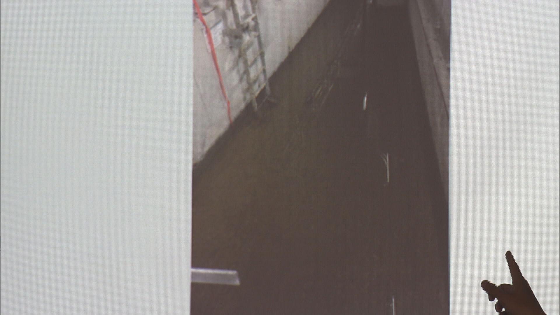 公民黨引述指高鐵多處路段漏水嚴重