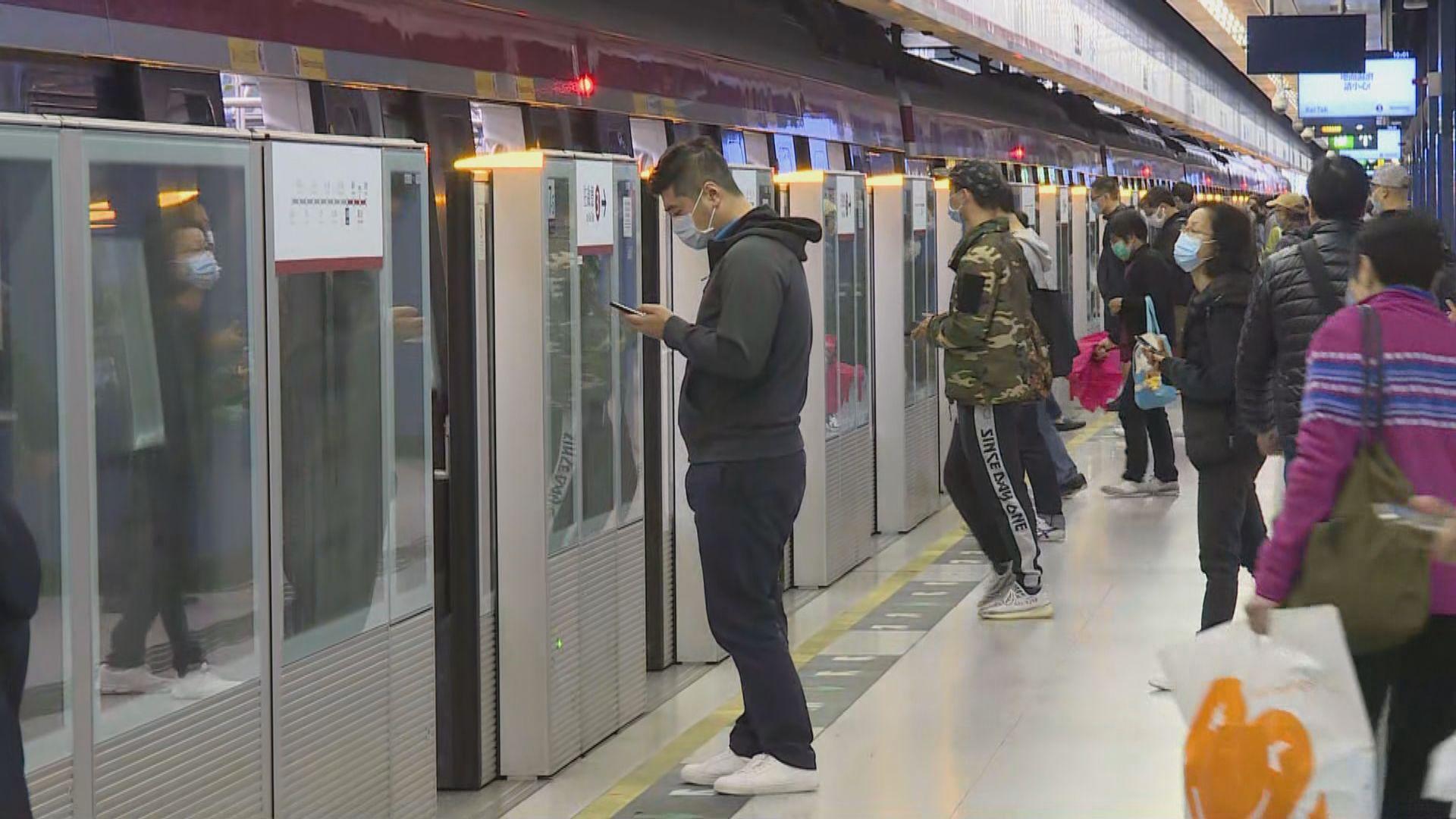 【屯馬綫通車】有乘客會視乎情況決定是否轉乘新路線