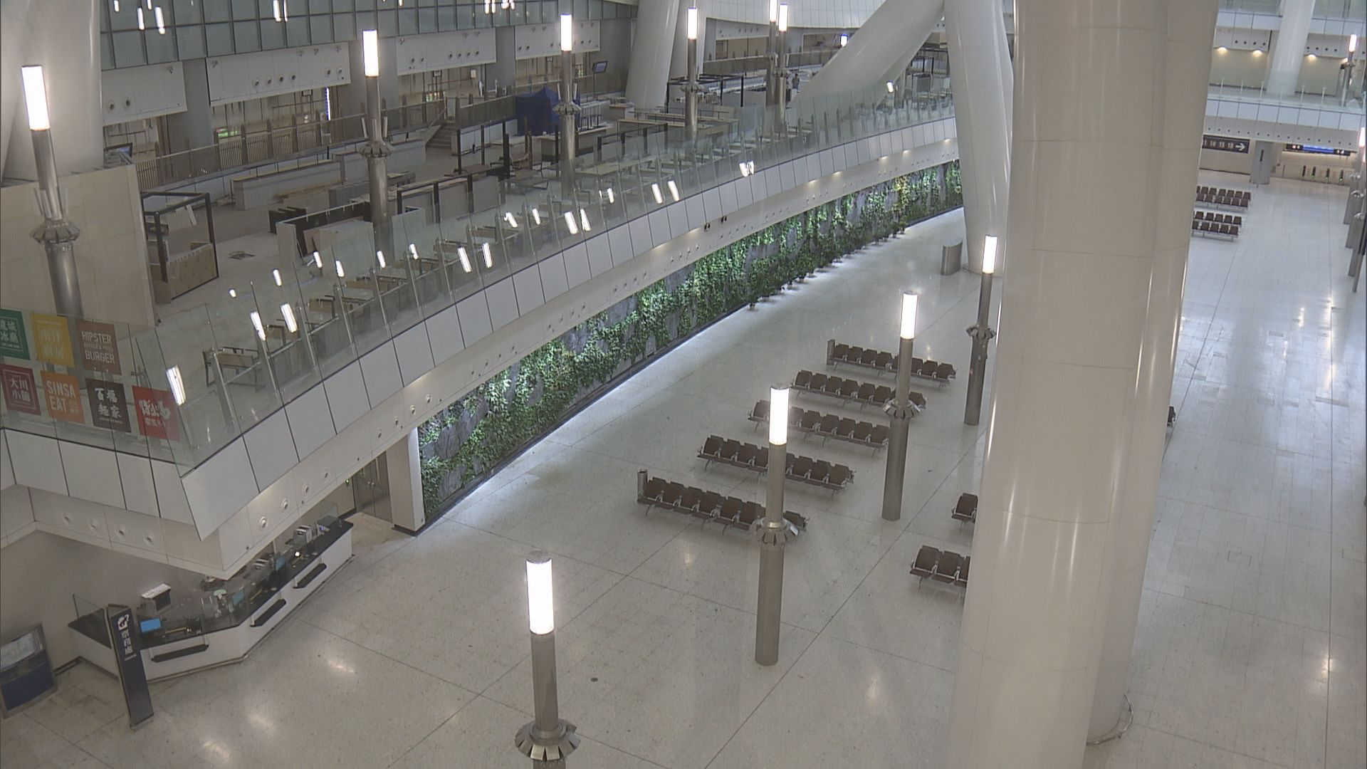 高鐵西九站開放日 內地口岸區無開放參觀