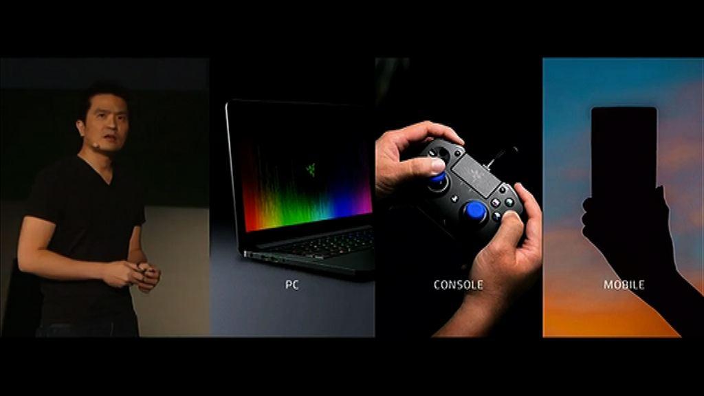 【「雷蛇瘋」】用Razer打騰訊game真係立體啲?
